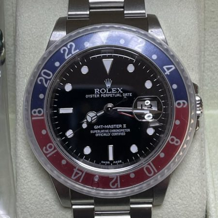 16710 GMT-Master II Complete Set, FULL STICKERS