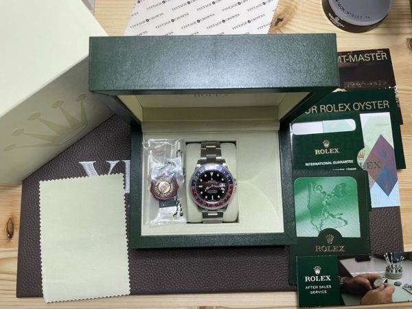 16710 GMT-Master II 16710