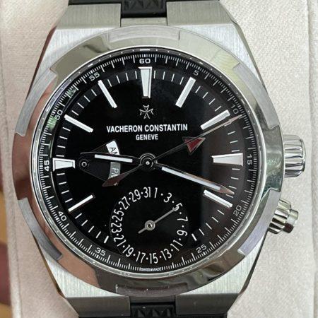 Vacheron Constantin 7900V GMT Dual-Time